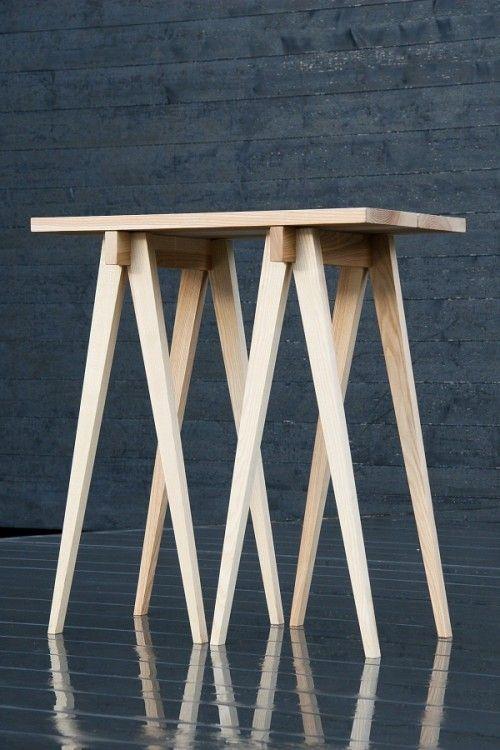 Collection EQUUS | Leibal | Minimalist furniture, Creative .
