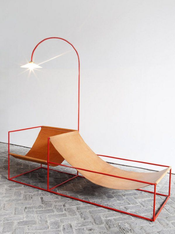 Muller Van Severen Furniture Collection | Trendland: Fashion Blog .