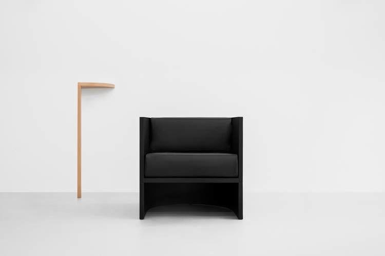 Hyper-Minimalist Furniture Collections : minimalist furniture .