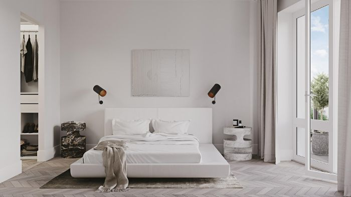 Minimalist Style and Décor Ide