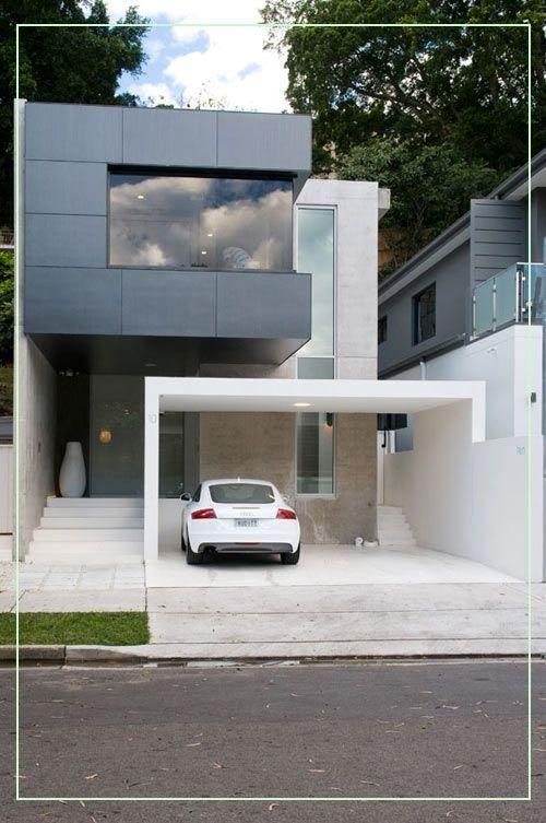 Modern Houses 81580 Architect Carl Salim and designer Reema Bisher .