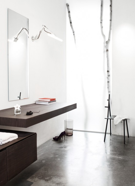 minimalist chairs Archives - DigsDi