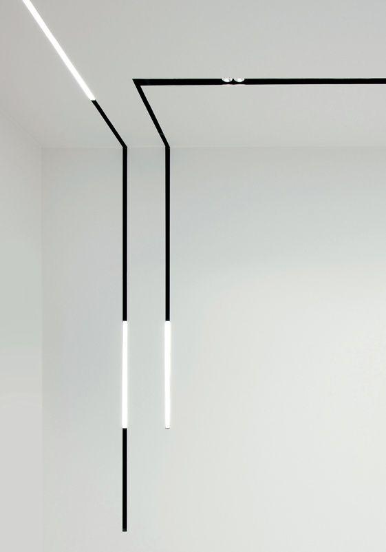 The Design Walker • Captura de tela 2012 | Delta light, Led light .