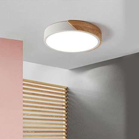 NOVO Light Ceiling Light Dimmable 11inch Modern Minimalist LED .