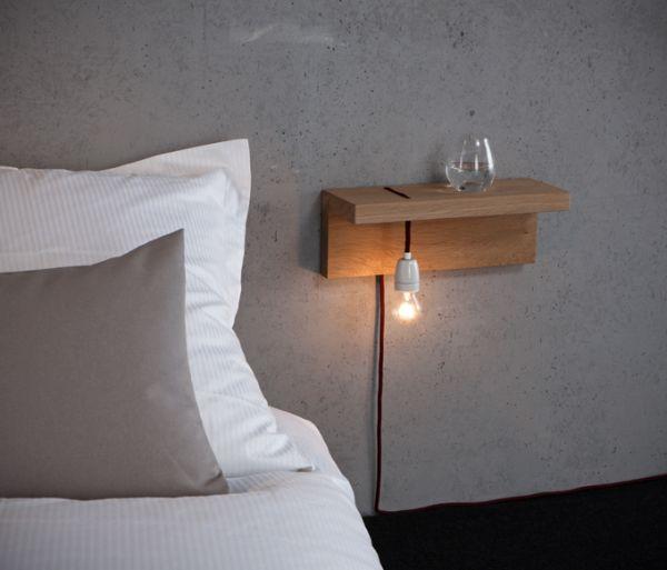 The minimalist Light! Boa