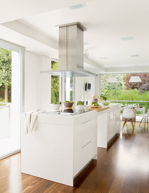 minimalist kitchen design Archives - Page 2 of 5 - DigsDi
