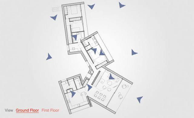Ohlab's minimalist House MM   Wallpape