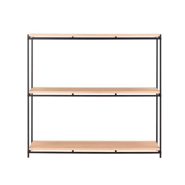 Whatnot Shelving - Low   Minimalist shelves, Shelves, Danish .