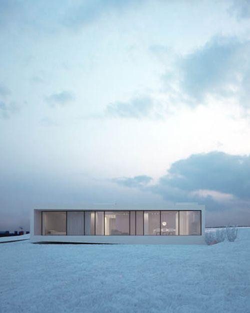 Reykjavik House / Moomoo Architects Location: Reykjavík, Iceland .