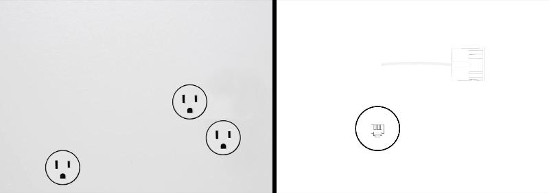 Minimalistic Outlet - DigsDi
