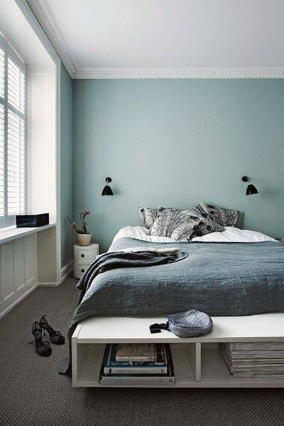 Paint Ideas For Bedrooms In A Range Of Colors | Domino | Bedroom .
