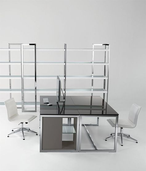 Desks & Conference Tables | Gallotti&Radice | Articles and images .