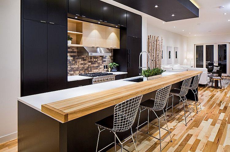 b70 House by Beyond Homes | Modern kitchen design, Kitchen design .