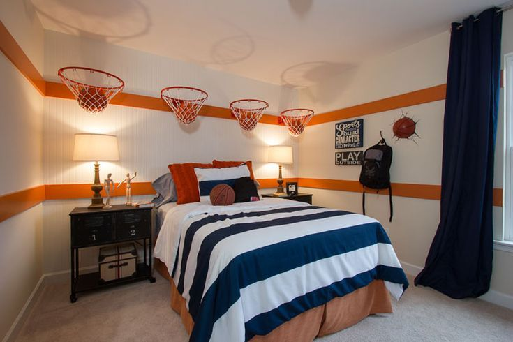 Home Ideas Review | Boy bedroom design, Cozy bedroom design, Cool .