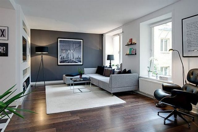 Minimalist Apartment Decor – Modern & Luxury Ideas - Fascinating .