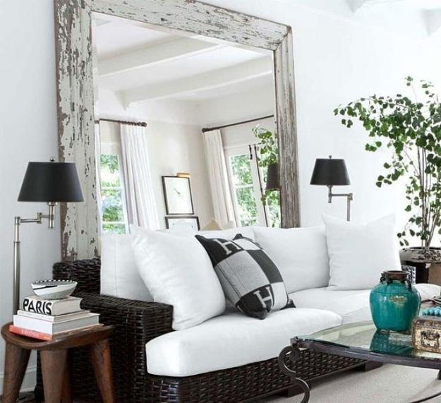15 Space Saving Ideas for Modern Living Rooms, 10 Tricks To .