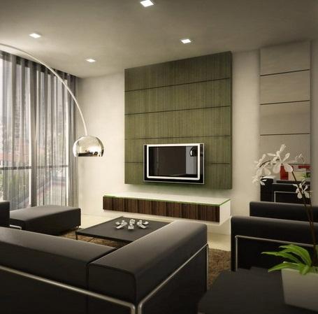 modern small apartment living room furniture arrangement 06 .