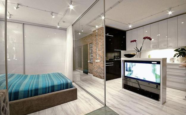 Creative Apartment Ideas Transforming Small Spaces into Stylish Ho