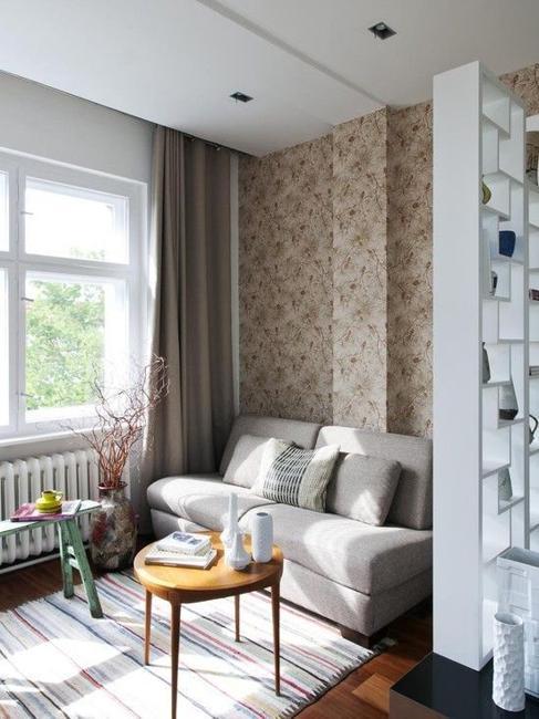 Modern Interior Design for Small Rooms, 15 Space Saving Studio .