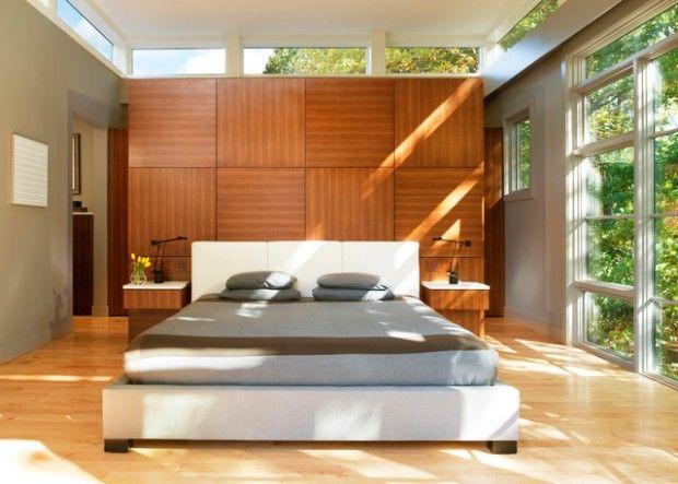 20 Zen Master Bedroom Design Ideas for Relaxing Ambience   Master .