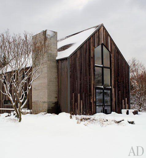 See How a Hamptons Weekend House Becomes a Minimalist Retreat .