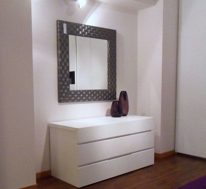 Modern Bedroom Design with Unusual Wall Shelves   Kitapl