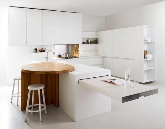 white kitchen design Archives - Page 2 of 3 - DigsDi