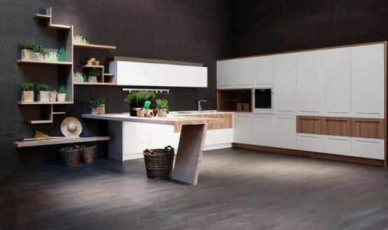 minimalist kitchen design Archives - Page 4 of 5 - DigsDi