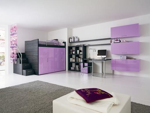 10 Modern Children Bedroom Design Ideas - DigsDi