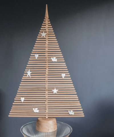 Top 10 Modern Christmas Trees for a Festive Ho