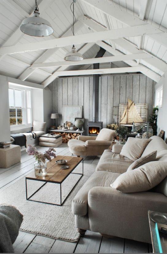 Modern Cottage Decor ::   Tuvalu Ho