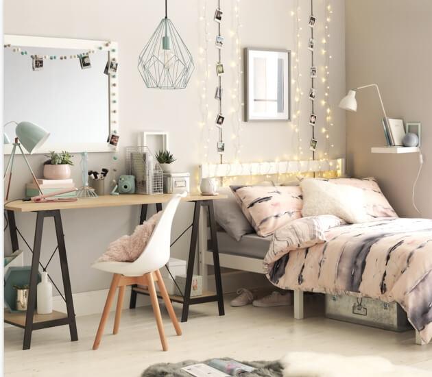 Teen Bedroom Ideas Go Argos – Saltandblu