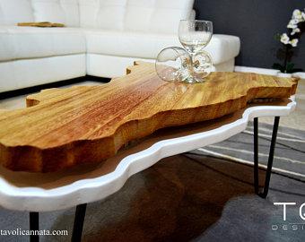 Unique coffee table | Et
