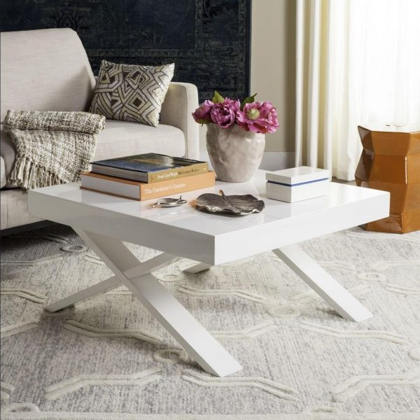 50 Unique Coffee Tables That Help You Declutter and Stylise Your .