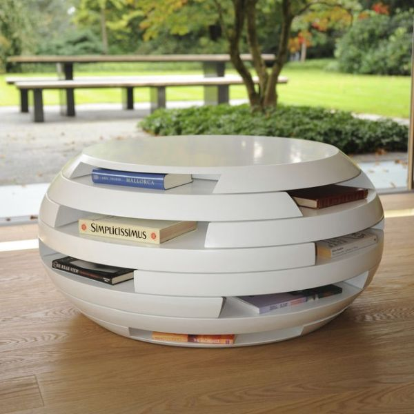 10 Of The Coolest Coffee Tables Ever Design