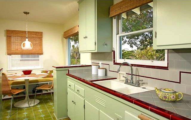 Magical Echo Park Duplex with Million Dollar Views   Built in .