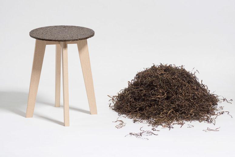 natural stools Archives - DigsDi