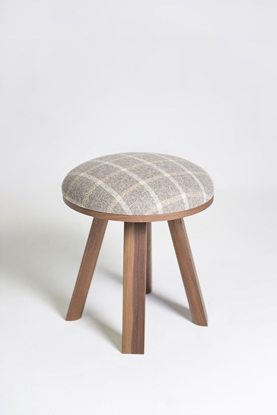 Modern Eco-Friendly BuzziMilk Stool For Work And Home | DigsDigs .