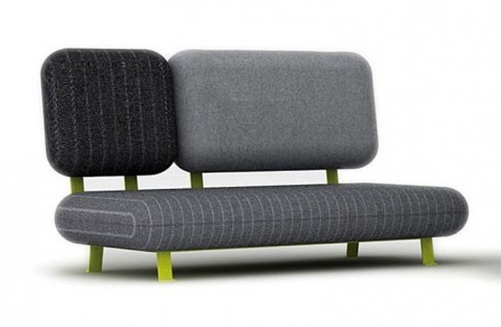 Home Interior Project: Modern Furniture Collection Rocks Beach .