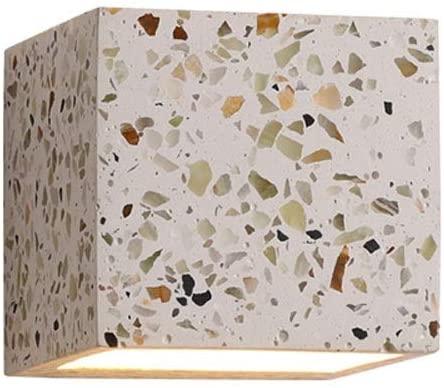 Amazon.com: LSSB Wall Lamp Nordic Wall Lamp Modern Villa Duplex .