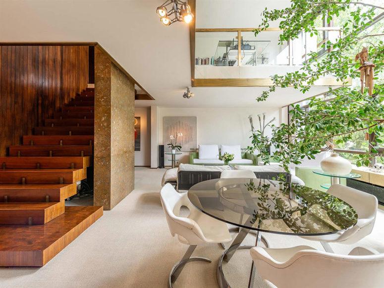 Modern Duplex With High Quality Materials - DigsDi