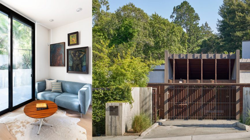 California: This home in Silicon Valley merges vastu with modern .