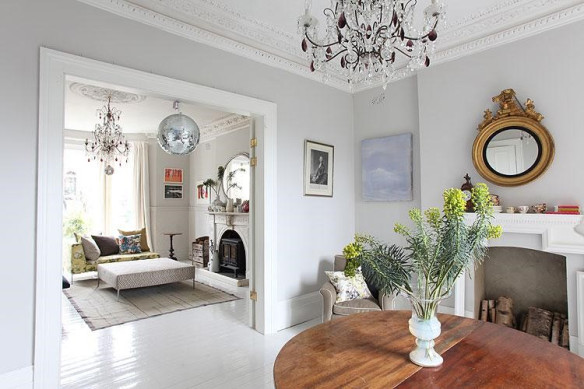 How To Create Modern Victorian Interiors by Zoe Clark   Country .