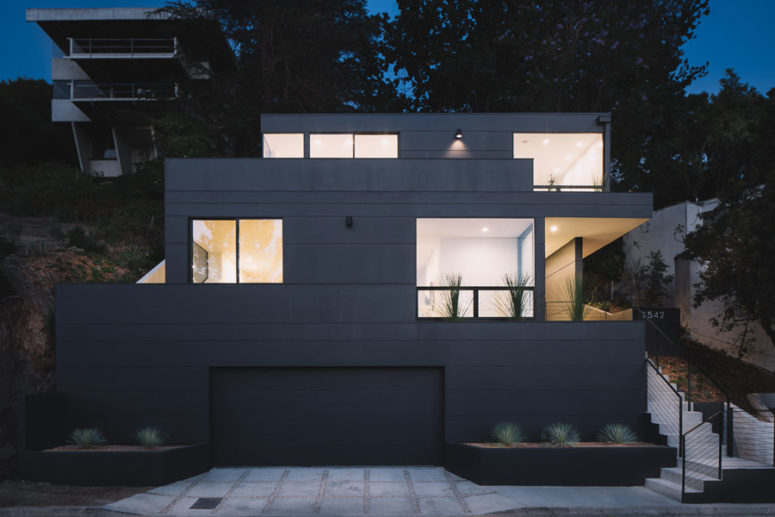 modern house renovation Archives - DigsDi