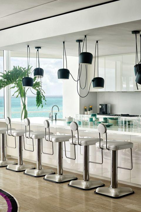 60 Gorgeous Kitchen Lighting Ideas - Modern Light Fixtur