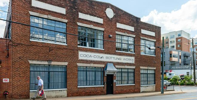 Sense and the city: A Charlottesville developer chooses .