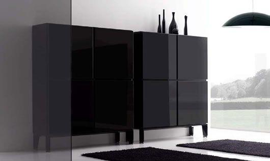 MobilFresno offers Modern Minimalist Living Room Designs .
