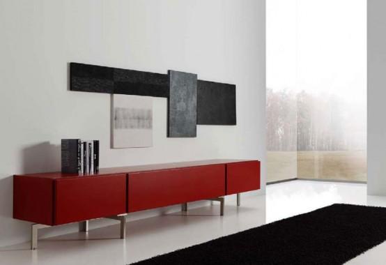 Minimalist Living Room Designs From MobilFresno - Yirr