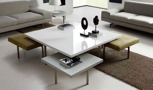 MobilFresno offers Modern Minimalist Living Room Desig