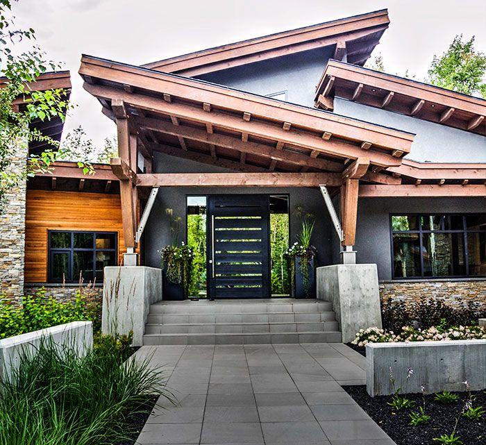 Mountain Living | Mountain Homes, Design & Architecture | Mountain .
